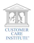 Customer Care Institute Logo